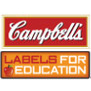 Labels for Education icon